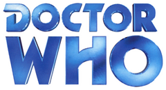Older Doctor Who logo owned by the BBC
